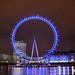 Millennium Wheel o El London Eye by Miguel_Puze