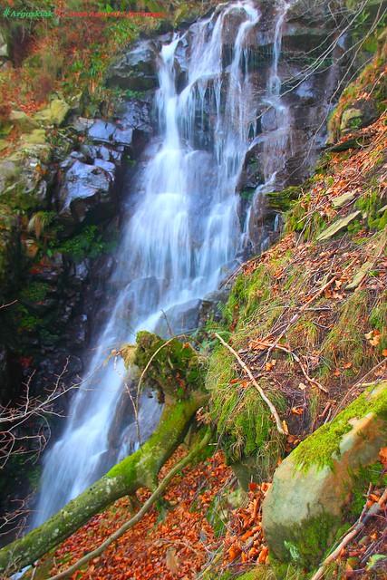Cascada . Efecto Seda #Photography #Foto #Flickr 44
