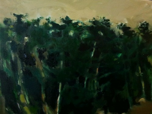 Pinos by cardesin