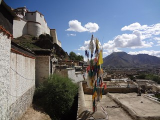 Shigatse, Tibete China