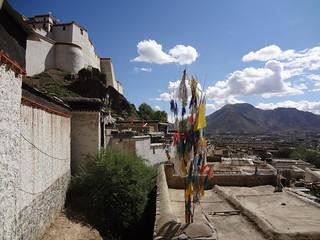 Shigatse, Tibete