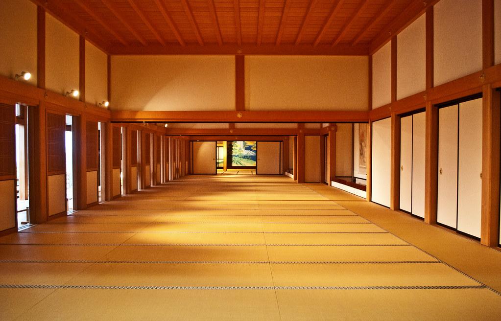 Kumamotojo Rooms