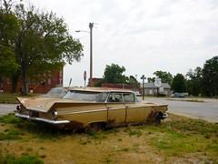 Buick LeSabre 1959, Carterville, MO