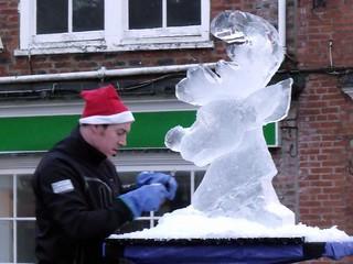Ice Rudolph