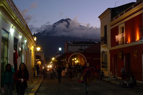 Arco - Antigua, Guatemala