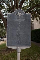 Photo of Black plaque № 20572