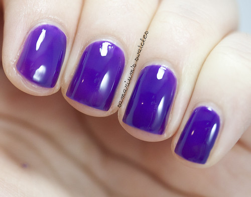 China Glaze Creative Fantasy (2)