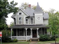 Cowper House, Raleigh NC
