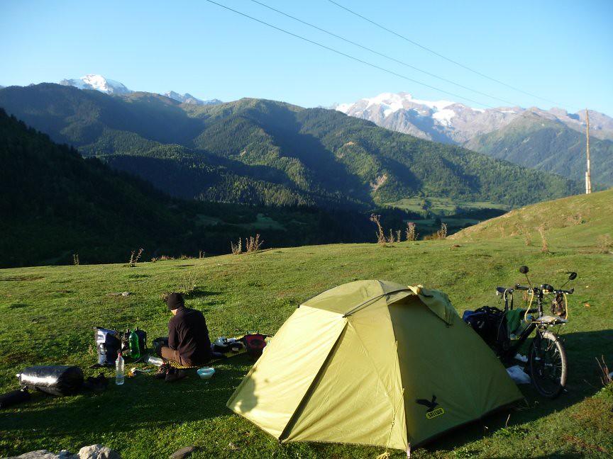 Caucasus day 22