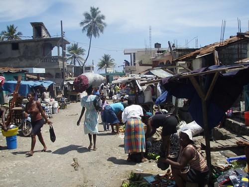 Haiti - Alison McKellar