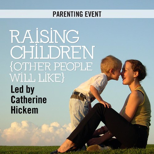 raising children