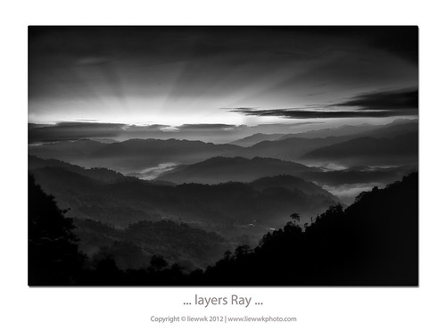 ... layers Ray ...