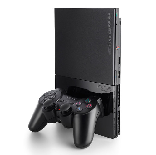 PlayStation 2 Ceases Manufacture Worldwide