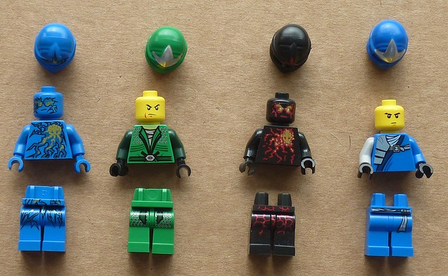 Fake ninjago - Community - Eurobricks Forums