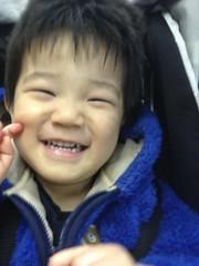 移動中 2012/12/29