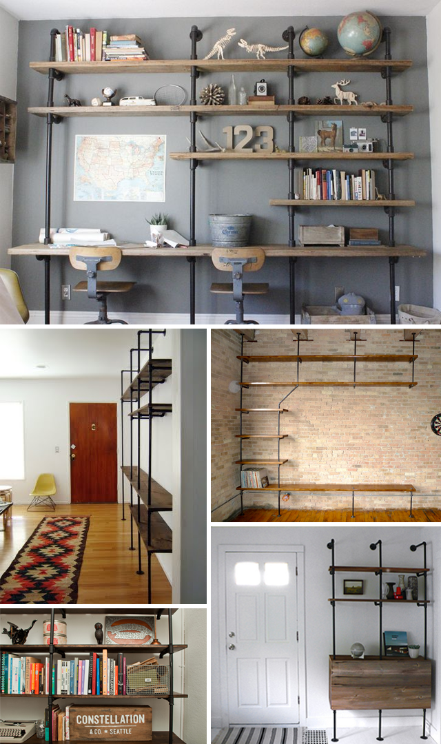 Shelving Inspiration