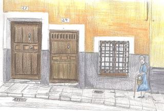 calle de Cuenca