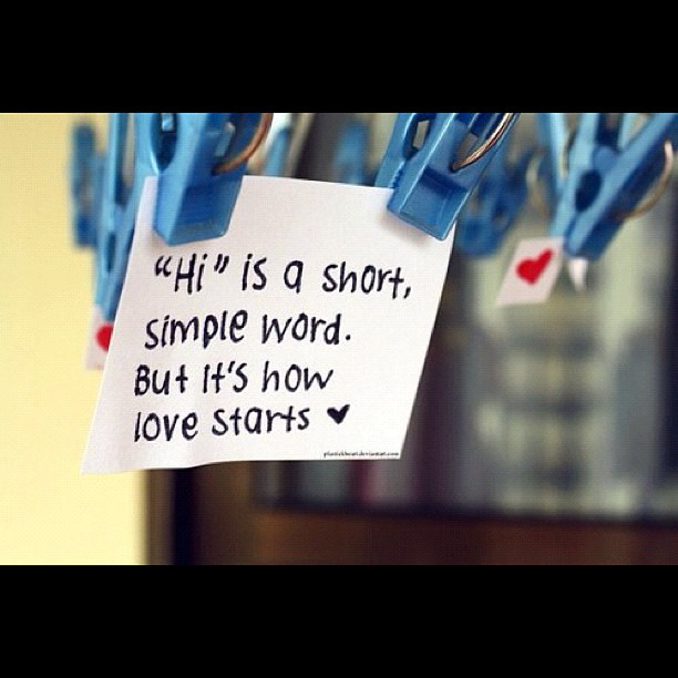Love Quotes Starting With R : hi #short #simple #word #love #start #quotes #like #doubletap #follow ...