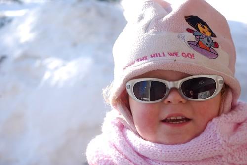 Scarlett Cold by SashaWarner