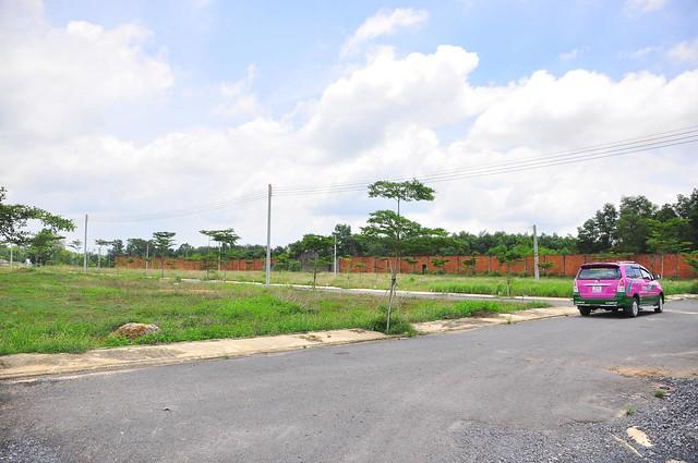Đất nền khu dân cư An Phước (An Phước Residence)