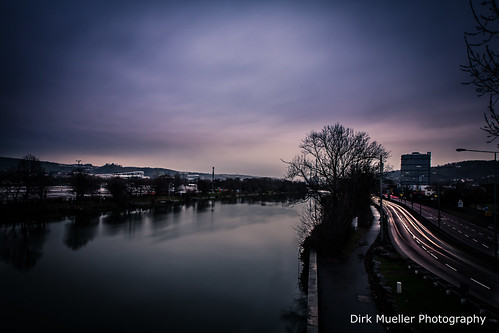 Rivertrails by Dirk Mueller Photography