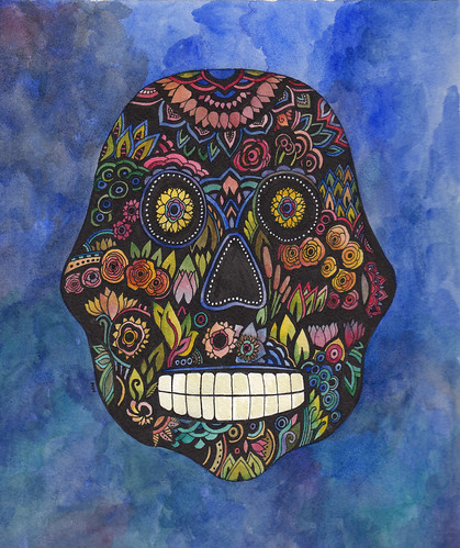 sugarskull1 by megan_n_smith_99