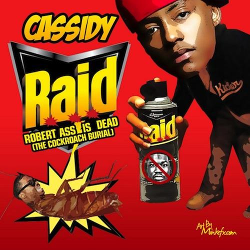 cassidy-raid-cover