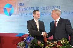 Firma roku 2011 - finálový galavečer