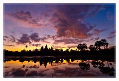 Angkor Wat (អង្គរវត្ត), Cambodia, November 2012