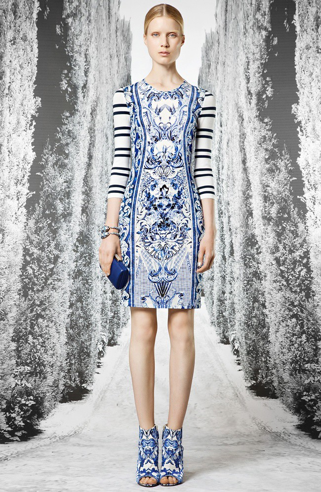 5 Roberto Cavalli Pre-collection SS 2013_16