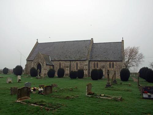 St Barnabas (2)