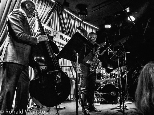 2013-0110 Donald Harrison et al at Blue Note-6958-Edit by NoVARon