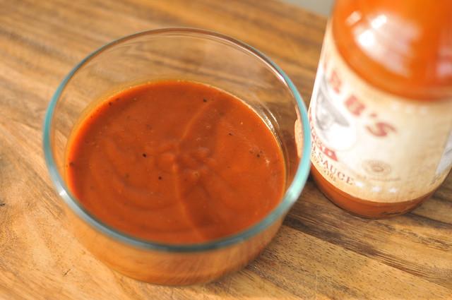 Stubb's Spicy Bar-B-Q Sauce