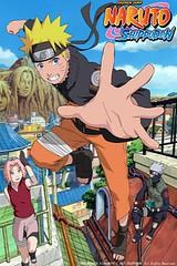 Naruto: Shippuden poster