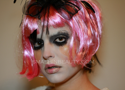 Illamasqua Broken Heart Makeup Collevtion 2013