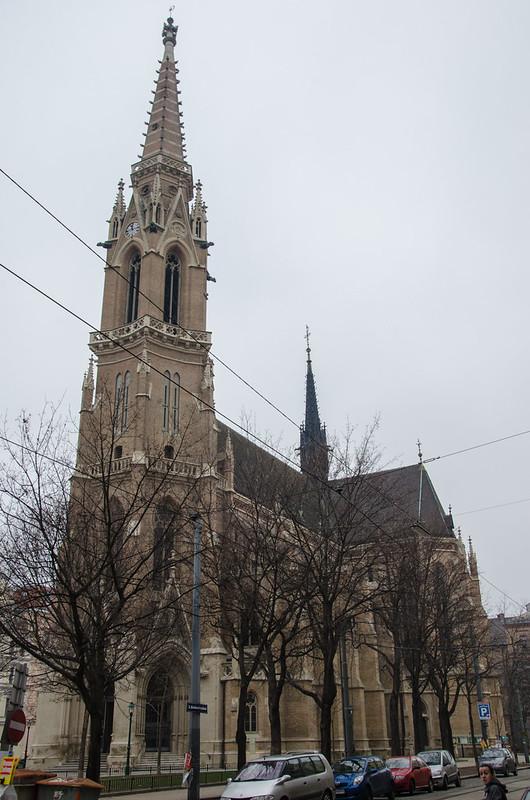 Sankt Othmar unter den Weißgerbern