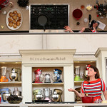 Cooking Demo - Gail Simmons