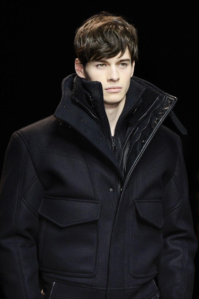 FW13 Milan Salvatore Ferragamo052_Joe Collier(VOGUE)