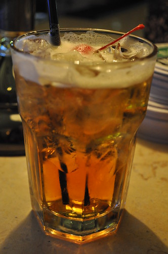 pimms lemon