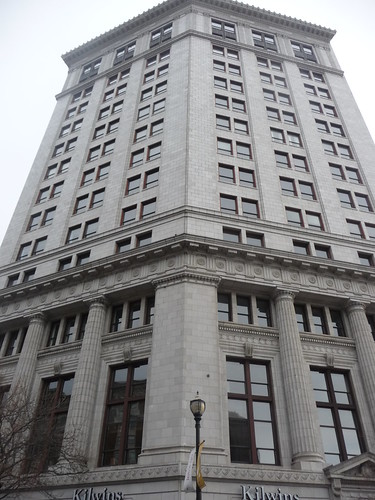 McKay Tower (1927)