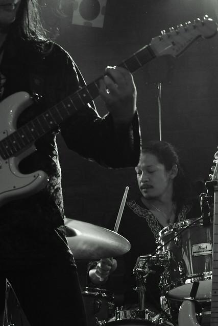 Tears live at Planet K, Tokyo, 19 Jan 2013. 195