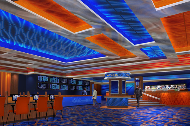Sports Bar Design Bar Design Lounge Design William