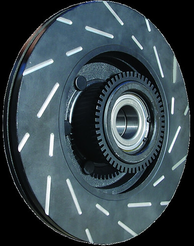 EBC Stage 4 Rotor