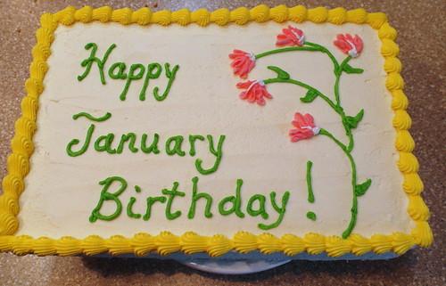 Birthday Cakes 4 Free