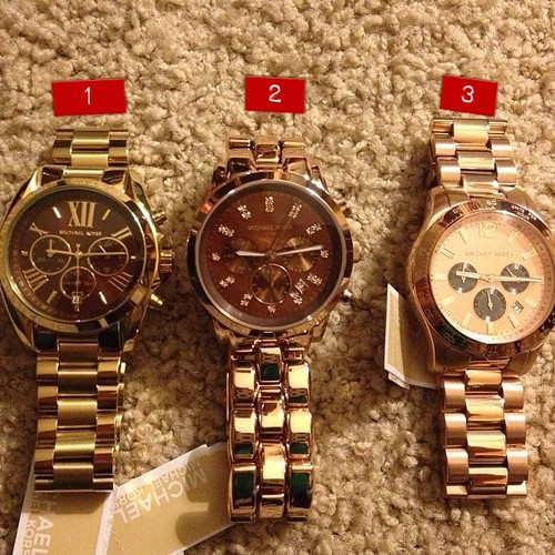 For Sale Michael Kors Watches