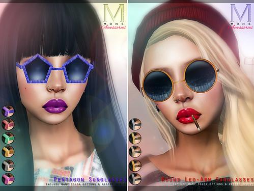 MONS / News (MESH) by Ekilem Melodie - MONS