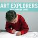 Art Explorers WI-2013