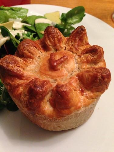 Paul's Pies