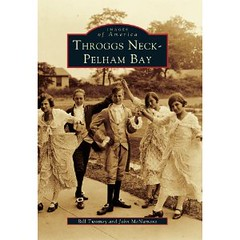 Throggs Neck Book Cover