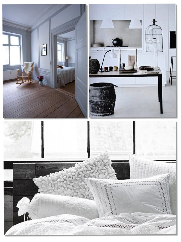 Nordic Style Decoration